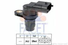 Facet 9.0361 Camshaft Position Speed RPM Revolutions Sensor