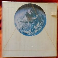 TANGERINE DREAM LP WHITE EAGLE 1982 EUROPE EX/EX