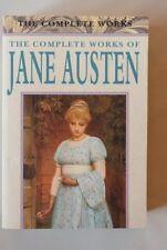 The Complete Works of Jane Austen,Jane Austen