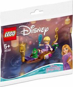 LEGO® 30391 Rapunzels Boot NEU & OVP
