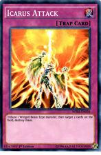 YuGiOh Icarus Attack - WIRA-EN058 - Super Rare - 1st Edition