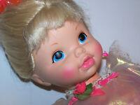 "Vintage 1968 Mattel 24"" Dancerina Dancing Ballerina Doll in Original Outfit"