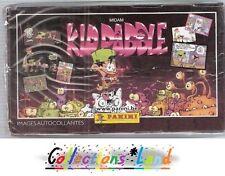 Stickers / Vignettes Panini ~ Kid Paddle 2011  ~ 25 Pochettes
