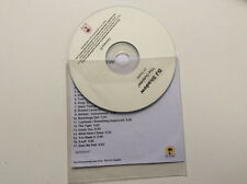 DJ Shadow -  The Outsider  [CD Album] 2006 PROM0  17 Tracks