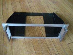 Pioneer JA-R101 SPEC Stereo Audio Amp Rack Mount Adapter Tray