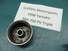 98 99 00 01? YAMAHA VMAX 700 SRX PV triple MAGNETO ROTOR FLYWHEEL F4T327 600?