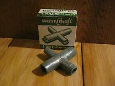 RC Vintage Free Flight Austin Craft Model Models 4 Way Nitro Engine Wrench (2)