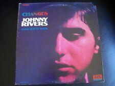 Johnny Rivers LP Vinyl Records for sale | eBay