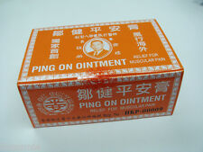 Ping On Ointment Muscular Pain Relief 12 x 8 gm