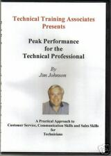 PEAK Performance For The Technical Professional/E-BOOK