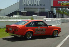 HOLDEN TORANA LX A9X FLARE KIT ONLY