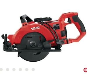HILTI SC 60W-A36 CORDLESS CIRCULAR SAW TOOL BODY ONLY NEW IS BOX