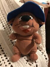 "Tommy Nelson Little Dogs On The Prairie ""Gilroy"" 12"" Plush Stuffed Animal"
