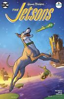 THE JETSONS #6 DC COMICS  VARIANT COVER B 1ST PRINT