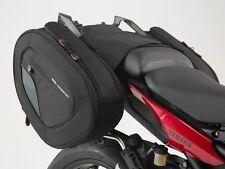 sw motech Blaze Alforjas motocicleta para YAMAHA mt-09 Tracer/TRACER 900