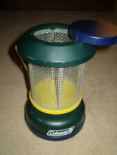 Vintage Coleman Toys Critter Cage Bug Catcher Habitat Kit Swing Lid