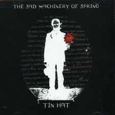 Tin Hat Trio - Sad Machinery of Spring [New CD] Manufactured On Demand
