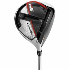 Left Handed TaylorMade Golf Club M5 9* Driver Stiff Graphite Mint