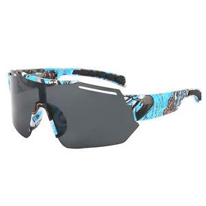 Sports Sunglasses Cycling Sun Glasses Bike Outoor For Men/Women Goggles Eyewear