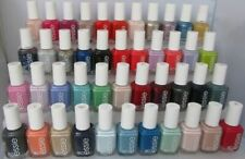 ESSIE NAIL POLISH BUY 2 GET 1 FREE (must add 3)  *SEE VARIATIONS  for SHADES*