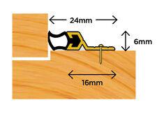 Exitex SDS/FNS Standard External Door Surround | Anti Draught | Threshold Sill