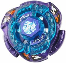 Omega Dragonis Limited Edition Metal Fury 4D Beyblade (Strongest Draconis Guide)
