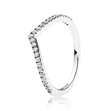 a55b1b63d Pandora Shimmering Wish Ring S925 ALE Size 54 BEST SELLER - FREE POUCH