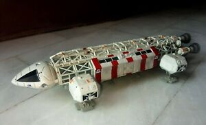 Space 1999 Rescue Eagle Transporter
