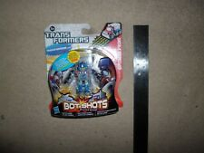 Transformers Optimus Prime 1B003 Hasbro botshots Battle Game-Neuf