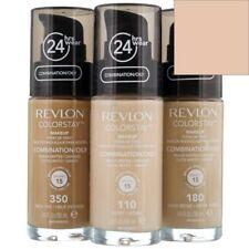 Bases de maquillaje líquido Revlon para el rostro