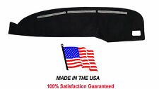1990-95 Toyota 4Runner (without Clinometer) Black Carpet Dash Board Cover TO90-5