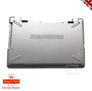 New HP 15-BS 15-BW 250 255 G6 Silver Bottom Base Cover with DVD Bay 929894-001