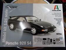 ITALERI Porsche 928 s4