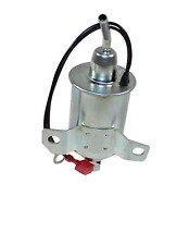 ONAN GENERATOR FUEL PUMP REPLACES CUMMINS A029F889 149-2311-02 2.5PSI-4PSI