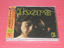 2017 REMASTER THE DOORS  ST JAPAN ONLY SHM CD EDITION