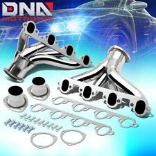 FOR 429/460 FORD SMALL BLOCK HUGGER SHORTY PERFORMANCE HEADER EXHAUST MANIFOLD