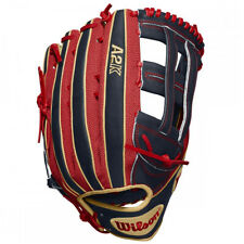 "Wilson A2K Mookie Betts GM 20 12.5"" Outfield Baseball Glove (NEW)"