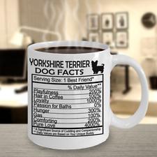 Yorkshire Terrier Dog,Yorkier,Yorkies,Yorks hire Terriers,Cup,Coffee Mug