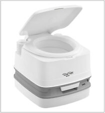 Thetford Porta Potti Qube 335HDK piston flush toilet T92831 + BONUS carry bag