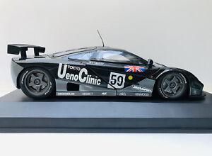 UT Models McLaren F1 GTR Winner Le Mans 1995 in 1:18 #59