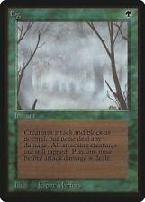 Fog - Beta - EX - MTG Magic The Gathering