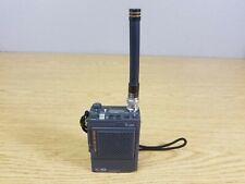 New listing Icom Ic-M8 Grey Vhf Marine Transceiver W/ Fa-1568 Antenna W/O Battery