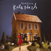 "Kate Nash - Made Of Bricks (NEW 12"" VINYL LP)"