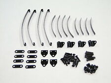 NEW RC4WD TRAIL FINDER 2 Leaf Springs & Shackles Set TF2 WD8