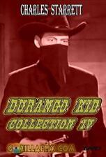 Durango Kid Collection IV