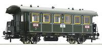 """Roco H0 74901 Personenwagen 3. Klasse der K.Bay.Sts.B. """"Neuheit 2019"""" NEU + OVP"""
