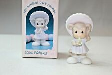 """Precious Moments Bc911 1991 Members Only """"Love Pacifies"""" Mint In Orig Box #427"""