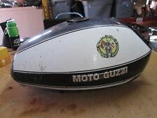 Moto Guzzi OEM California Police V1000 Gas Petrol Fuel Tank