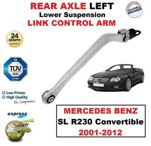 1x REAR LEFT Lower LINK CONTROL ARM for MERCEDES SL R230 Convertible 2001-2012