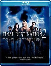 Final Destination 2 0794043153549 Blu-ray Region a